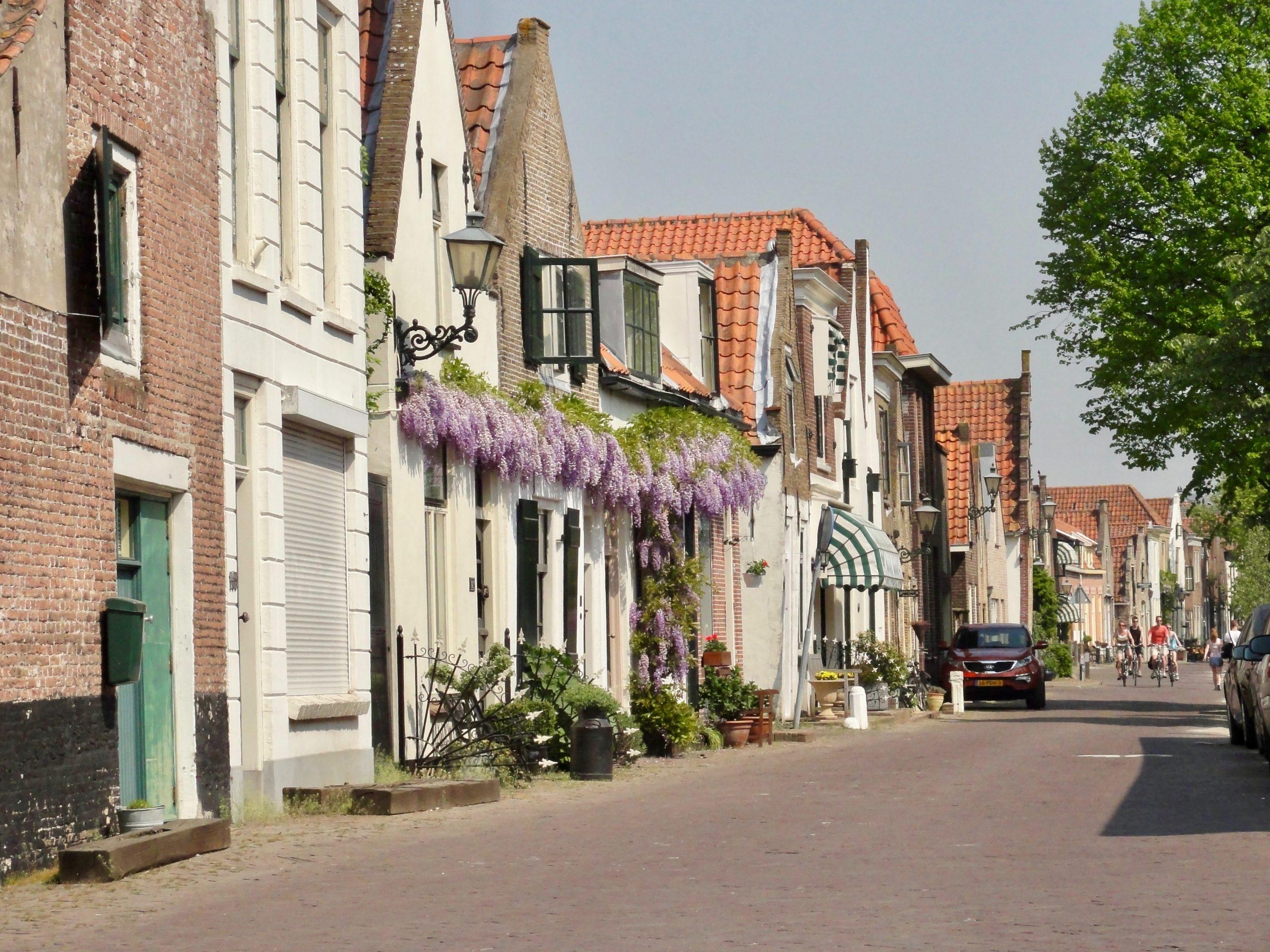 רחוב הולנדי