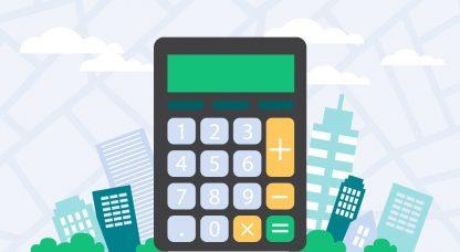 מחשבון מס רכישה