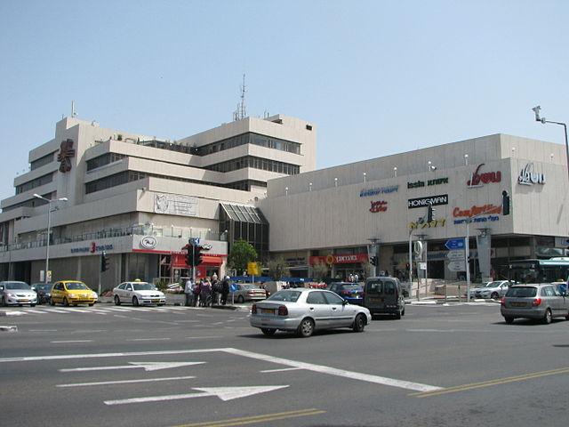 אחוזה חיפה