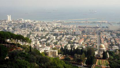 שכונות להשקעה בחיפה